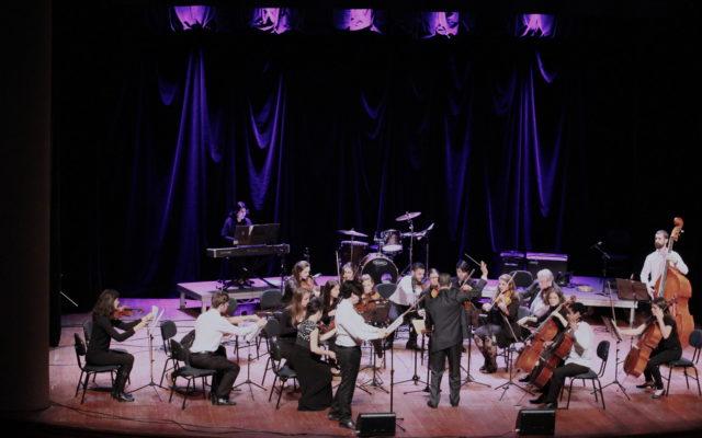 Orquestras 3
