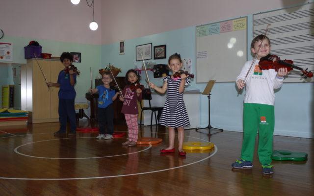 aula em grupo violino 2